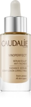 Caudalie Vinoperfect Verhelderende Serum  tegen Pigmentvlekken