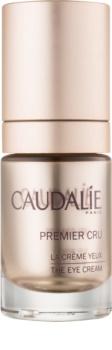 Caudalie Premier Cru ráncellenes szemkrém mely csökkenti a duzzanatokat és a sötét karikákat