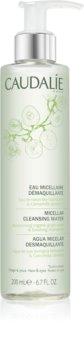 Caudalie Cleaners&Toners micellás víz normál és száraz, érzékeny bőrre az arcra és a szemekre
