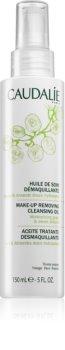 Caudalie Cleaners&Toners ulje za skidanje šminke za osjetljivo lice
