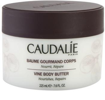 Caudalie Body tělové máslo