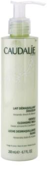 Caudalie Cleaners&Toners odličovací mléko na obličej a oči