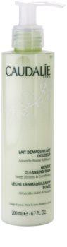 Caudalie Cleaners&Toners sminklemosó tej az arcra és a szemekre