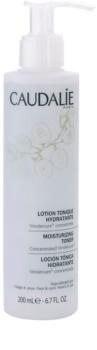 Caudalie Cleaners&Toners hydratační tonikum na obličej a oči