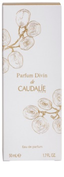 Caudalie Divine Collection Eau de Parfum für Damen 50 ml
