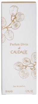 Caudalie Divine Collection Parfumovaná voda pre ženy 50 ml