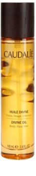 Caudalie Divine Collection мультифункціональна суха олійка