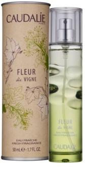 Caudalie Fleur De Vigne Eau de Toilette para mulheres 50 ml