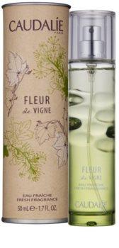 Caudalie Fleur De Vigne Eau de Toillete για γυναίκες 50 μλ