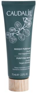 Caudalie Masks&Scrubs Reinigungsmaske gegen die Unvollkommenheiten der Haut