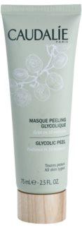 Caudalie Masks&Scrubs Peeling Maske zur Verjüngung der Gesichtshaut