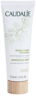 Caudalie Masks&Scrubs Creamy Moisturizing Mask