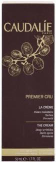 Caudalie Premier Cru kräftigende Tagescreme gegen tiefe Falten