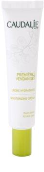 Caudalie Premiéres Vendanges crema hidratante para todo tipo de pieles