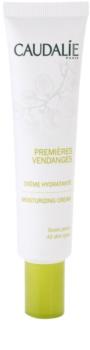 Caudalie Premiéres Vendanges Hydraterende Crème voor Alle Huidtypen