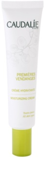 Caudalie Premiéres Vendanges krem nawilżający do wszystkich rodzajów skóry