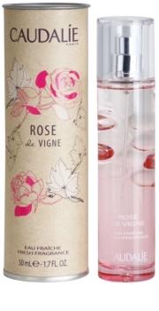 Caudalie Rose de Vigne Eau de Toilette für Damen 50 ml