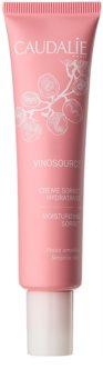 Caudalie Vinosource hydratačný krém pre citlivú pleť