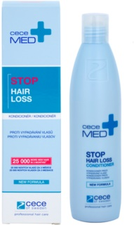Cece of Sweden Cece Med  Stop Hair Loss balsam impotriva caderii parului