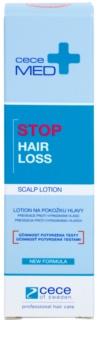 Cece of Sweden Cece Med  Stop Hair Loss das Haartonikum gegen Haarausfall