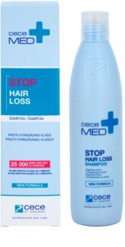 Cece of Sweden Cece Med  Stop Hair Loss шампунь проти випадіння волосся