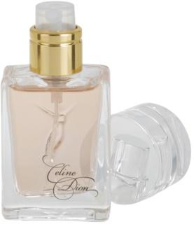 Celine Dion All for Love Eau de Toilette voor Vrouwen  15 ml