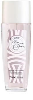 Celine Dion All for Love desodorizante vaporizador para mulheres 75 ml