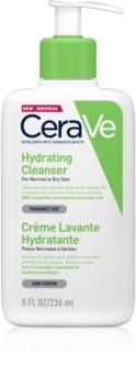 CeraVe Cleansers Reinigungsemulsion mit feuchtigkeitsspendender Wirkung