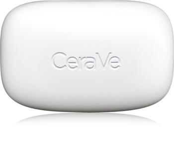 CeraVe Cleansers čisticí tuhé mýdlo s hydratačním účinkem