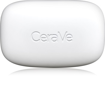 CeraVe Cleansers reinigende baardzeep met Hydraterende Werking