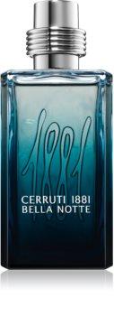Cerruti 1881 Bella Notte eau de toilette pour homme 125 ml