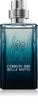 Cerruti 1881 Bella Notte eau de toilette pour homme