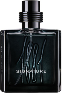 Cerruti 1881 Signature Eau de Parfum für Herren 100 ml