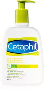 Cetaphil Moisturizers Moisturizing Milk for Sensitive and Dry Skin