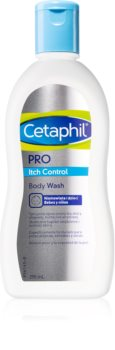 Cetaphil PRO Itch Control γαλάκτωμα πλυσίματος για ξηρό και κνησμώδες δέρμα