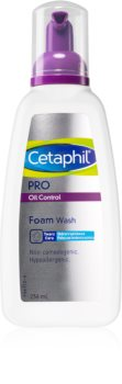 Cetaphil PRO Oil Control Cleansing Foam for Oily Skin