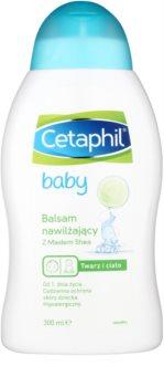 Cetaphil Baby feuchtigkeitsspendender Balsam für Kinder ab der Geburt