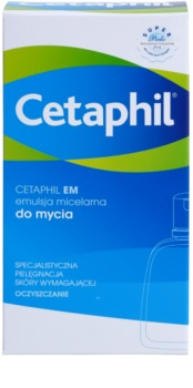 Cetaphil EM Cleansing Micellar Emulsion