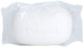 Cetaphil Cleansers Sabonete de limpeza suave para peles secas e sensíveis