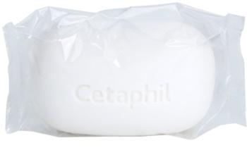 Cetaphil Cleansers schonende Seife für trockene und empfindliche Haut