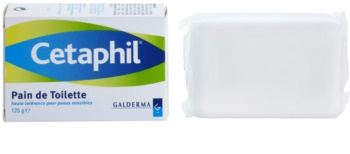 Cetaphil Cleansers sapone detergente per pelli secche e sensibili