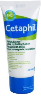 Cetaphil DA Ultra εντατικά ενυδατική κρέμα για τοπική θεραπεία