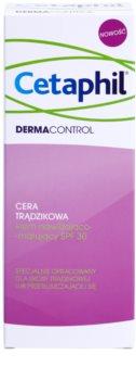 Cetaphil DermaControl hidratantna matirajuća krema SPF 30