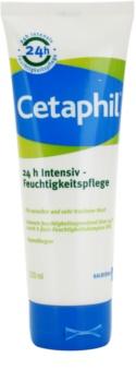 Cetaphil Moisturizers intenzivní hydratační krém pro suchou a citlivou pokožku