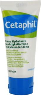 Cetaphil Moisturizers Crema hidratanta pentru fata si corp pentru piele uscata spre sensibila