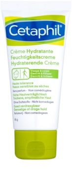 Cetaphil Moisturizers hydratační krém na obličej a tělo pro suchou až citlivou pleť
