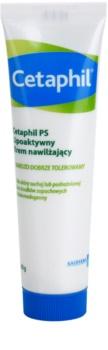 Cetaphil PS Lipo-Active зволожуючий крем для тіла для місцевого застосування