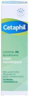 Cetaphil PS Lipo-Active nawilżający krem do ciała do miejscowego zastosowania
