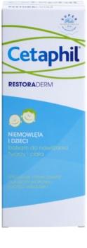 Cetaphil RestoraDerm baume hydratant corps et visage