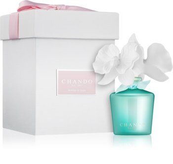 Chando Myst Amber & Sage aroma diffúzor töltelékkel 35 ml mini csomagolás